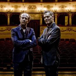 Romeo e Giulietta secondo Ale & Franz