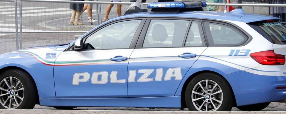 Traffico internazionale di droga  Arrestato un uomo di Monguzzo