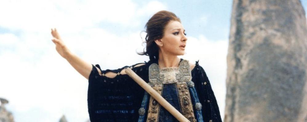"""Arrivano i giorni di """"Medea"""":  dalla conferenza al cinema"""