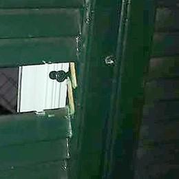 I ladri tornano ancora ad Albese  Stanze sottosopra, spariti ori e soldi