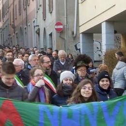 Marcia della pace, nuovo strappo  Anche Mariano nega il patrocinio