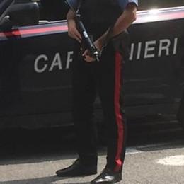 Marito e patrigno violento  Arrestato a Porlezza dai carabinieri