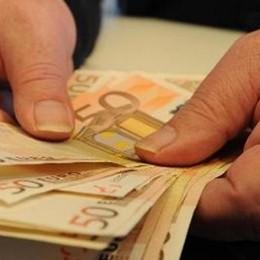 Taglio delle tasse  Stipendio più alto  a 183mila comaschi