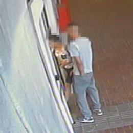 Violentò una ragazza  In stazione a Rovello, 8 anni