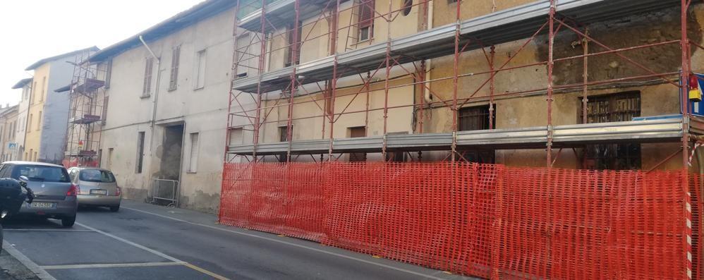 Appartamenti e strada pedonale Ecco come cambierà Mariano