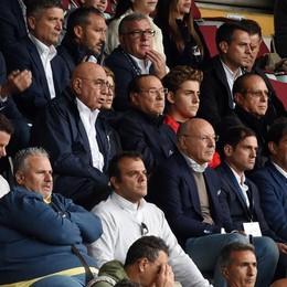 I consigli a Brocchi e un foglietto Aspettando il Como, blog Silvio
