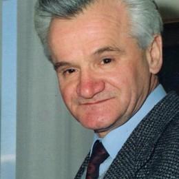 Addio Paolo Brenna  Ex sindaco a Mariano