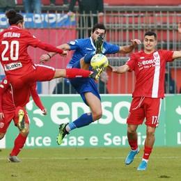 Bovolon: «Avevamo fatto un pensierino alla vittoria»