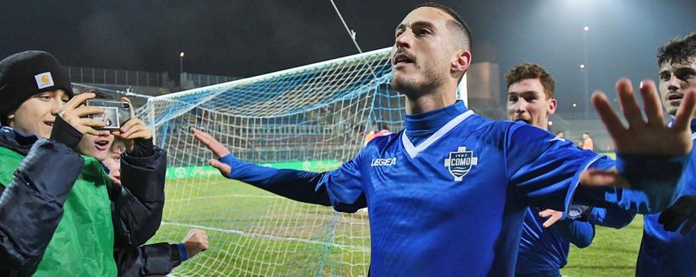 Ganz, suona il dischetto intonato «Rigori o no, un gol è sempre gol»