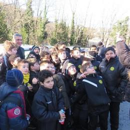 Invernizzi e la Samp chiamano L'Albatese ospite di un... albatese