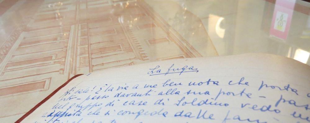 La famiglia ebrea salvata a Laglio  Il diario della fuga da villa Clooney