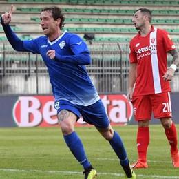 Marano, il quasi eroe di Monza «Non è stata solo una partita di C»