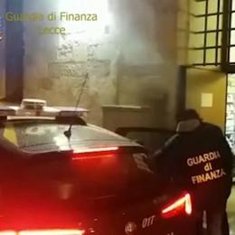 Otto anni al corriere della droga  Una base di spaccio era a Cantù