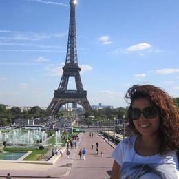 Parigi al voto municipale  Candidata una marianese