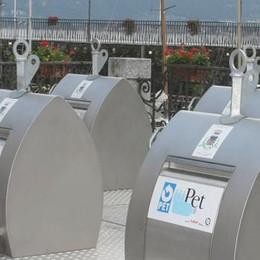 Raccolta rifiuti, Menaggio cambia  Il porta a porta al posto dei cassonetti