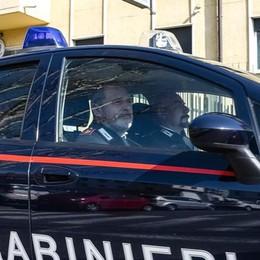 Ruba il gasolio dalle ruspe   I carabinieri lo arrestano