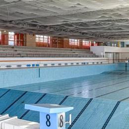 Viaggio nell'impianto di Muggiò  La piscina resta chiusa un altro mese