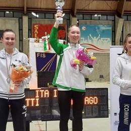 Campionati del Mediterraneo a Tunisi  Proietti in Nazionale tra i Giovani