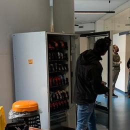 Computer rubati al liceo Galilei  Erba, azienda li regala agli studenti