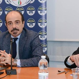 Dormitorio, Butti incalza il sindaco  «Basta ghetti. Vado io dal vescovo»