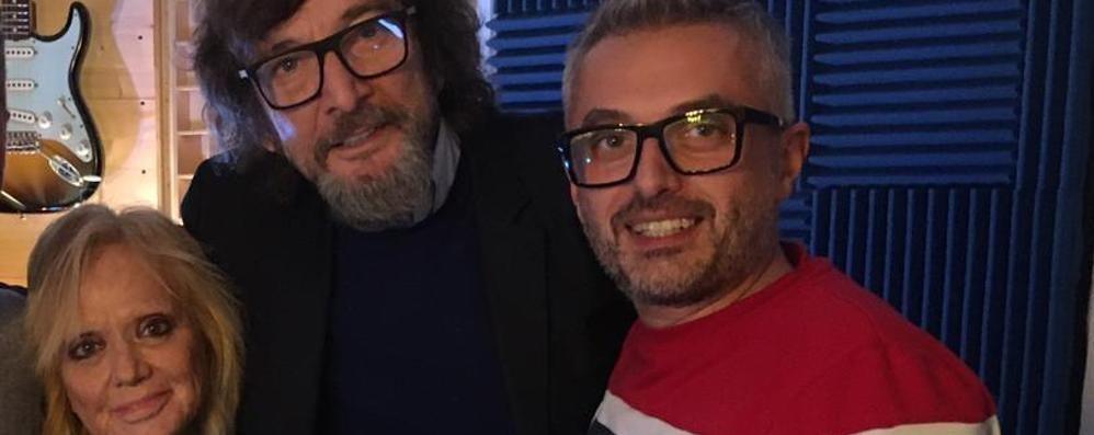 Filadelfo Castro:  «Ci vediamo a Sanremo  con Rita Pavone»