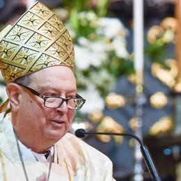 Il vescovo al Comune  «Senzatetto, adesso  fate la vostra parte»