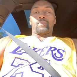 «Kobe, quel batuffolino nero che tirava al Pianella con papà»