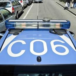 Sorpresi a rubare sulle auto in sosta  Tre arresti, arrivavano da Berna