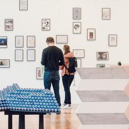Comune, anche l'arte non è a norma  Vietati eventi e mostre per mesi a Como