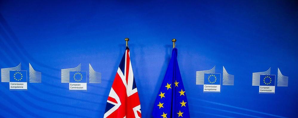 Brexit: Hogan, Johnson cambierà rotta su periodo transizione