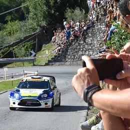 Il Mondiale Rally  sulle strade lariane