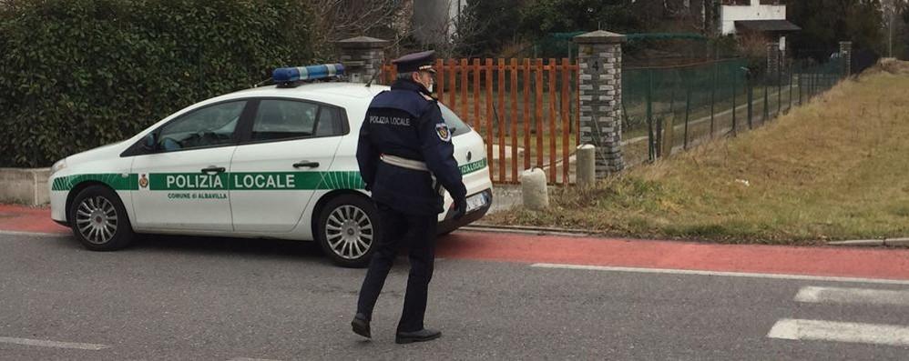 Albavilla, niente temperature e registro  La polizia locale chiude una pizzeria
