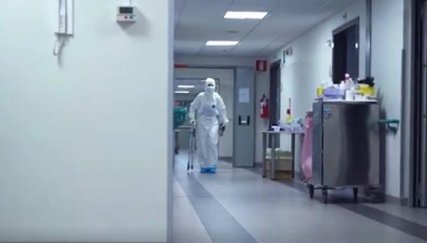 Gravedona, virus dalle nozze all'ospedale  Contagiati tre infermieri, tamponi per tutti