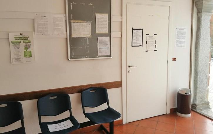 San Fedele, medico chiude l'ambulatorio  «Non ci sono le condizioni igieniche»