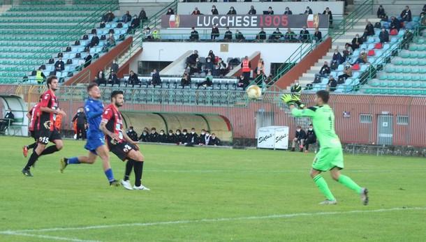 Calcio, un positivo tra gli avversari  Como-Pergolettese  spostata alle 20.30