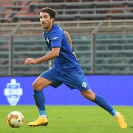 Il Como dimentica il derby Tre gol e vittoria a Lucca