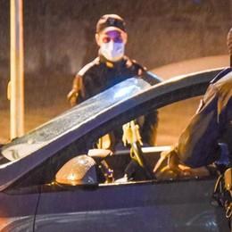 Furti in casa dimezzati dopo il lockdown  A Como il virus ha spazzato via i reati