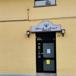 Il questore chiude il bar  Solbiate, per odine pubblico