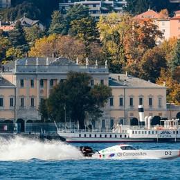 Lo spettacolo della Centomiglia Barlesi (Yacht Club) gioisce già
