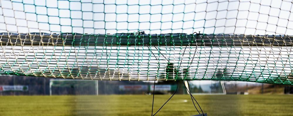 Calcio dilettanti stop  Arrivederci a febbraio