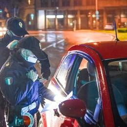 Como tra le zone più a rischio in Italia  Spata: «È il momento del lockdown»