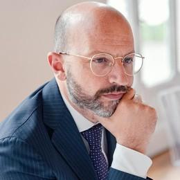 Lurago d'Erba, sindaco positivo al Covid  Bassani: «Sto bene, ci vediamo presto»