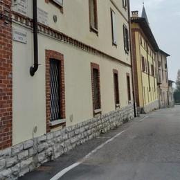 Riecco i ladri acrobati  a Bregnano e Rovello