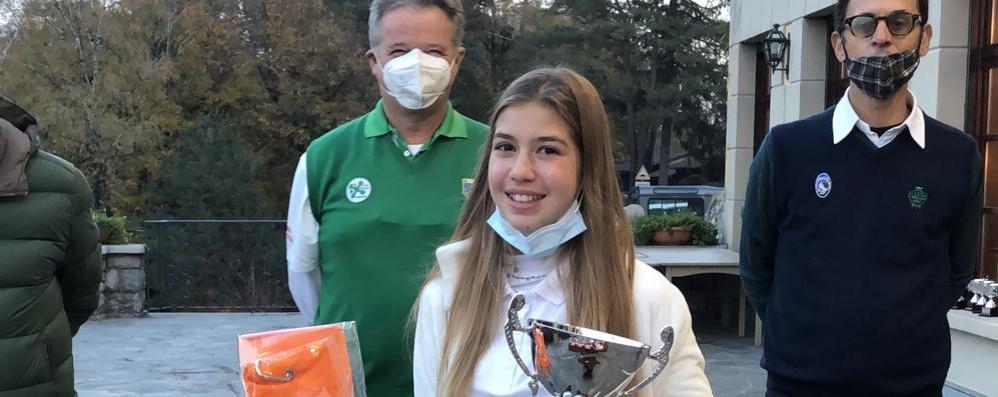 """Attili, vittoria fatta in casa   Trionfa al Villa d'Este nel """"Soldati"""""""