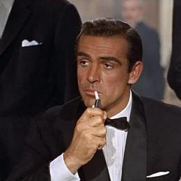 È morto Sean Connery, il primo James Bond