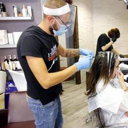 Parrucchieri ed estetisti  «Centri sicuri,  chiuderli non ha senso»
