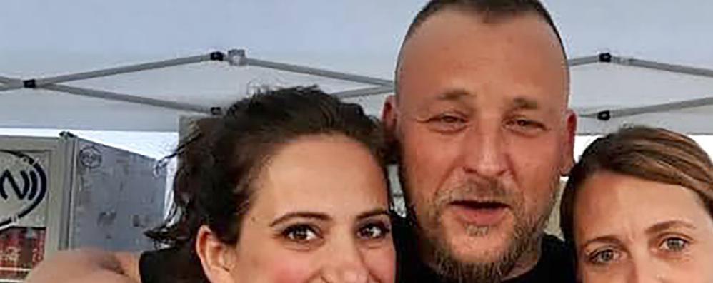 Albavilla, muore a 44 anni  Lascia moglie e tre figlie