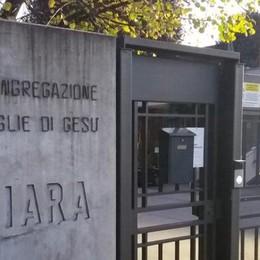 Muggiò, contagi al collegio Santa Chiara  La scuola chiude per quindici giorni