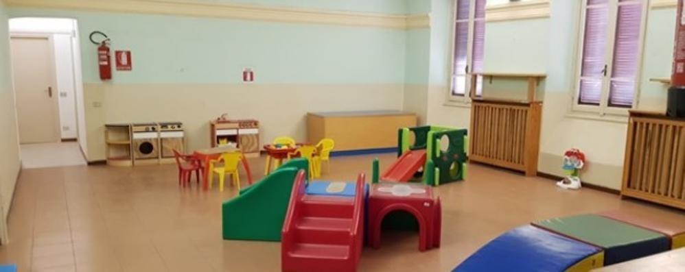 Scuole di Cassago  In quarantena 2 classi