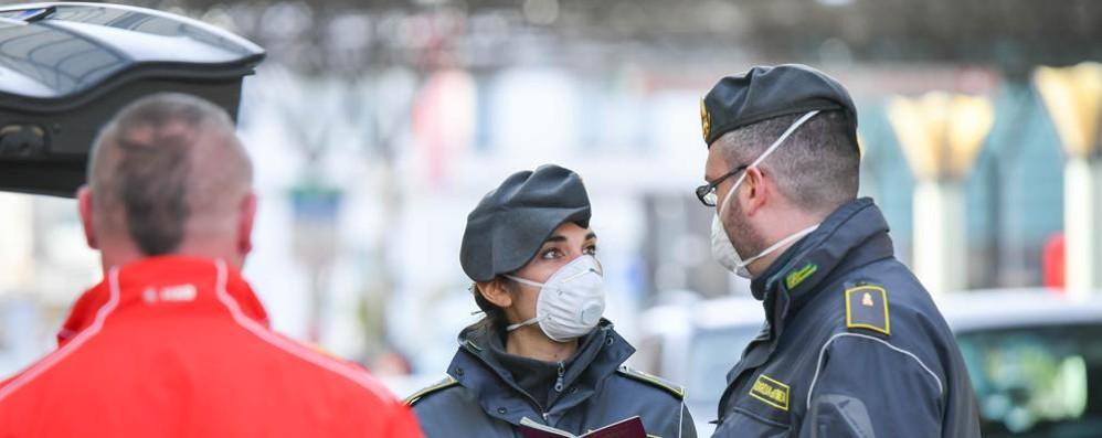 """Ticino, situazione sempre critica  E l'Oms """"sgrida"""" la Svizzera"""